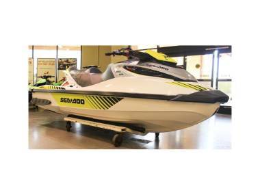 2017 Sea-Doo RXT X 300 Jetski Wasserski/Wakeboard
