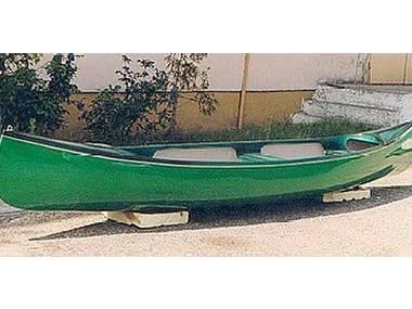 Klassisches Kanu T3 Kajaks/Kanus