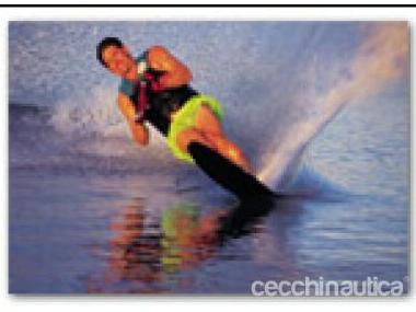 sci nautico/ragno volante Wasserski/Wakeboard