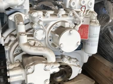 ZF2050A Getriebe Motoren