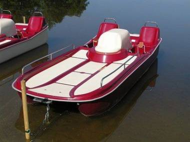 Colano Premium XL Kajaks/Kanus