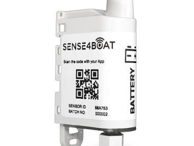 SENSORS FOR BOAT - BATTERY Sicherheit