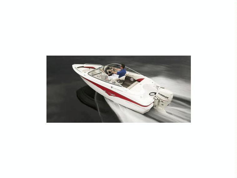 Campion Allante 505 Bowrider (Outboard)