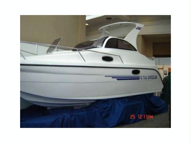 G 700 Speed - id58575