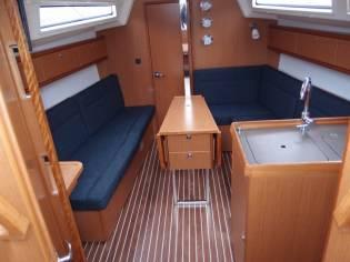 Bavaria Cruiser 33 Bavaria 33