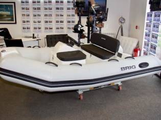 Brig Inflatables Falcon 300 T Series