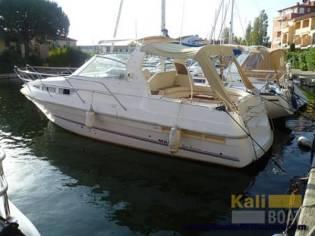 Marex 29 Sun Cruiser