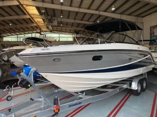 Sea Ray 250 SSE Motorboot