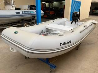 Walker Bay Genesis 310