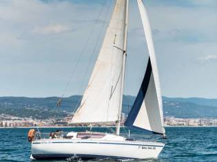 Gib Sea 262