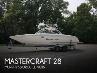 Mastercraft MariStar 280 VLD