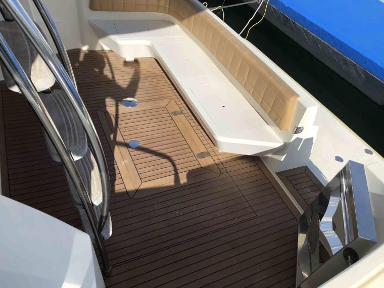 Faeton 360 Fly Cruiser in Murcia | Kajütboote gebraucht ...