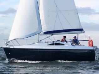 Viko Yachts (PL) Viko 23  Lieferzeit 0920