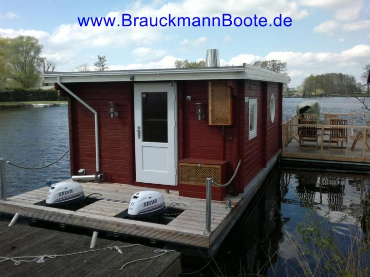 Hausboot Stockholm In Deutschland Motorboote Gebraucht 10256