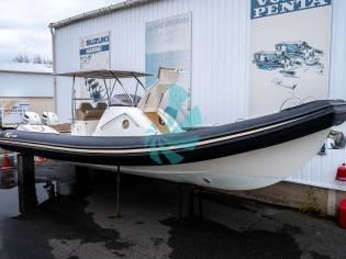 Nuova Jolly Prince 35 CC