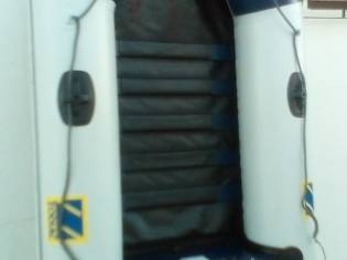 Zodiac Cadet 240 Roll Up