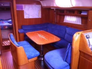 Bavaria 42 Cruiser