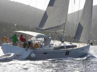 Hanse 495
