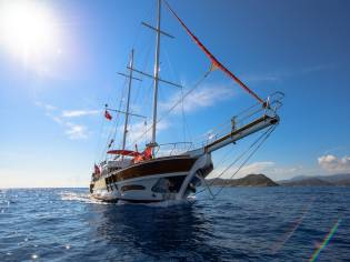 Turkish Gulet, Boat for sale