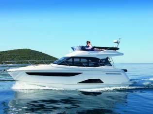 Bavaria R40 Fly NEU SOFORT Motorboot