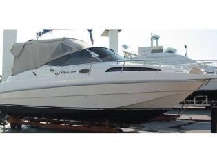 Rio 750 Cruiser