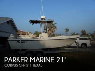 Parker Marine Parker 21 SE
