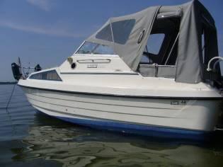Motorboot  Mayland Crestar 685 (MM)