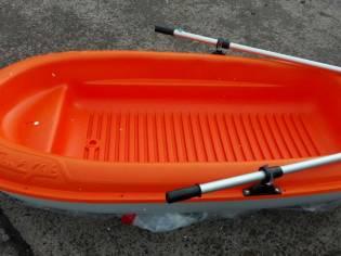 neues Beiboot, Ruderboot, Angelboot (unsinktbar)