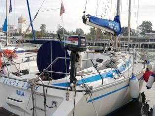 Bavaria Yachts 390 Caribic
