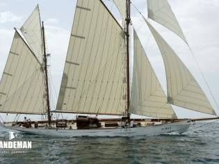 Summers & Payne Gaff Ketch 1897/2006