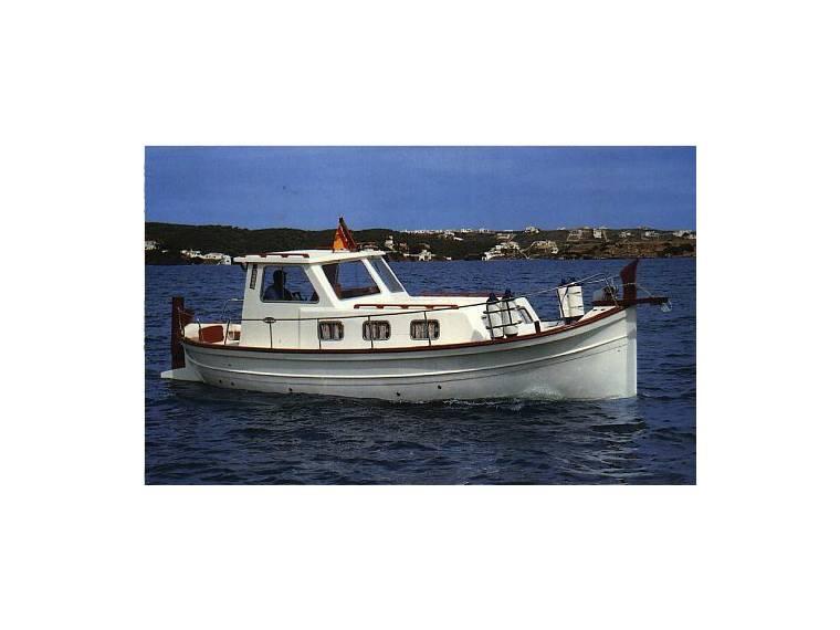 Tiburon 44