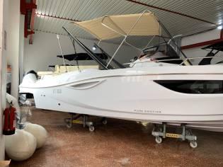Sessa Key Largo 24 IB intraborda