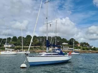 X-Yachts X312