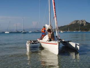 Astusboats - Astus 20.1
