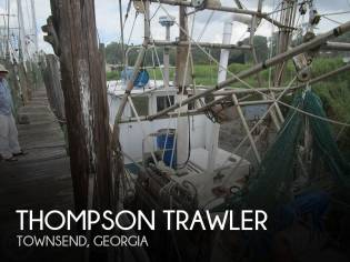 Thompson Trawler