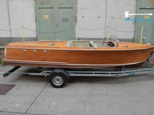 Runabout 19