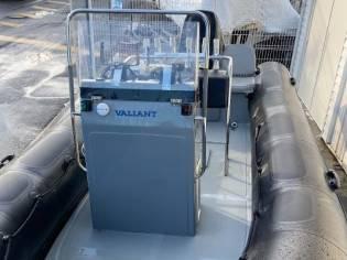 Valiant DR 620