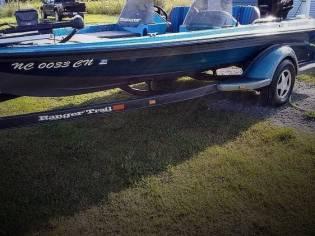 Ranger Boats Comanche 362XT