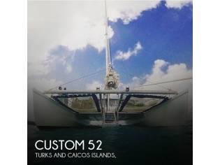 Custom Sea Runner 52