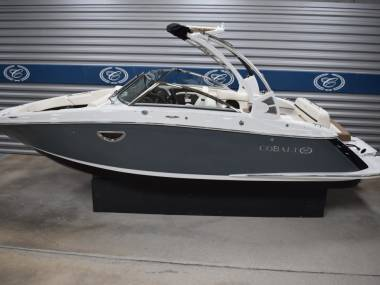 Cobalt Boats COBALT 23 SC