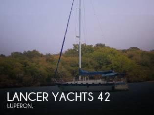 Lancer Yachts 42