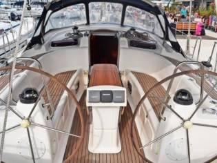 Bavaria 50 Cruiser / Holiday