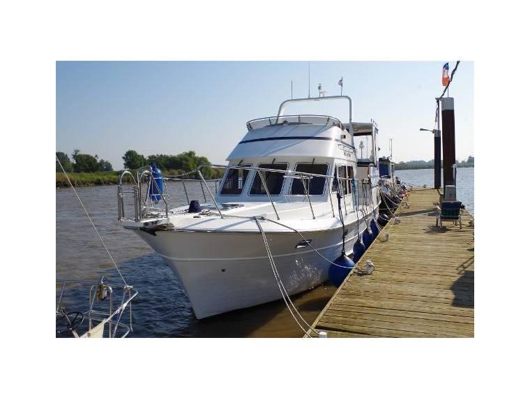 Baltic Trawler 36/40