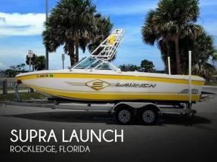 Supra Launch