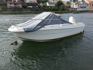 Jeanneau Merry fisher 480
