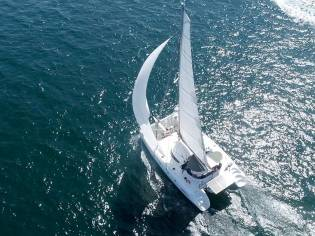 Fountaine-Pajot Bahia 46
