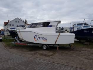 Andere Sportboot Ivendo, führerscheinfrei