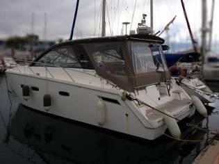 Sealine  SC 35