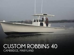 Custom Robbins 40
