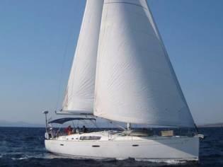 Beneteau Oceanis 54